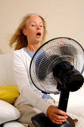Hitzewallungen