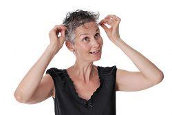 körperliche Veränderungen der Frau in den Wechseljahren